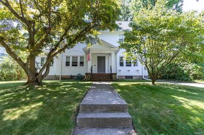 New Rochelle Single Family Home For Sale: 16 Watkins Place
