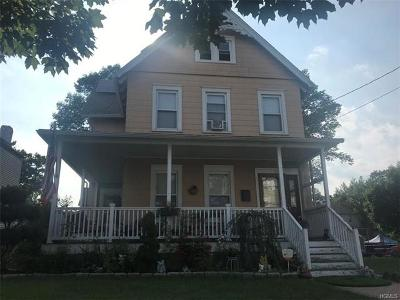 Westchester County Single Family Home For Sale: 524 Locust Avenue