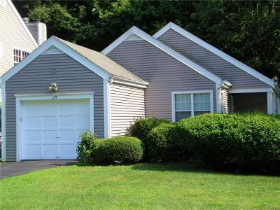 Single Family Home For Sale: 129 Hitching Post Lane