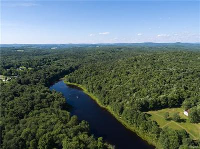 Swan Lake Residential Lots & Land For Sale: ** John Bishop Road