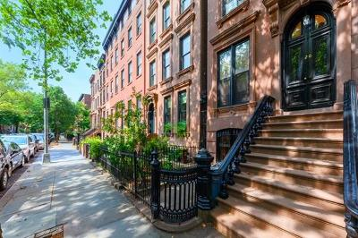 Brooklyn Multi Family 2-4 For Sale: 20 Strong