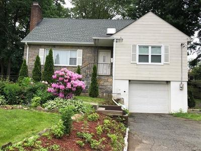 Westchester County Rental For Rent: 72 Sunhaven Drive