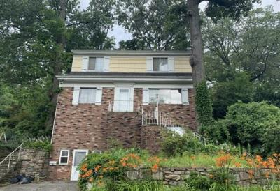 Yonkers Single Family Home For Sale: 141 Linn Avenue