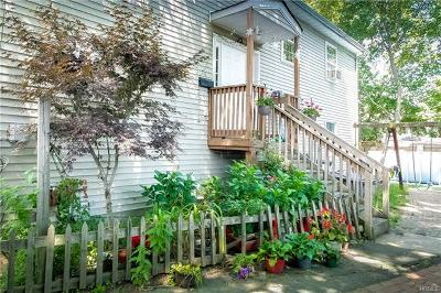 Rockland County Single Family Home For Sale: 34 Prospect Street #1