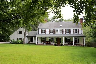 Bedford Single Family Home For Sale: 183 Hook Road