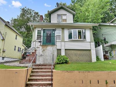 Westchester County Single Family Home For Sale: 50 Wildwood Avenue