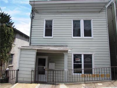 Westchester County Rental For Rent: 146 Vineyard Avenue #1
