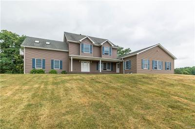 Dutchess County Multi Family 2-4 For Sale: 28 Quaker Farm Trail