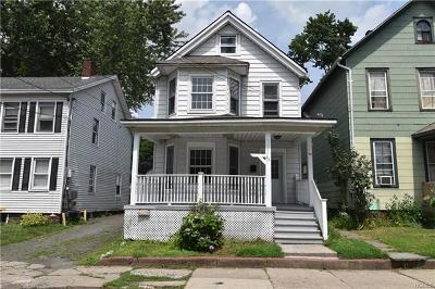 Orange County, Sullivan County, Ulster County Rental For Rent: 44 Hammond Street