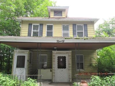 Monticello Multi Family 2-4 For Sale: 90 Pleasant Street