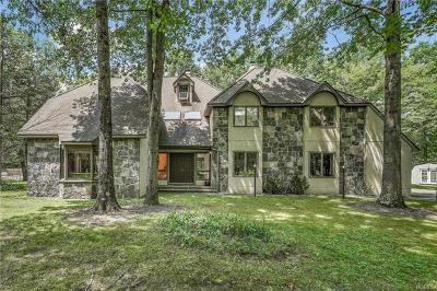 Gardiner Single Family Home For Sale: 200 Bruynswick Road