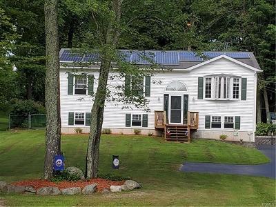 Single Family Home For Sale: 13 Hamilton Road