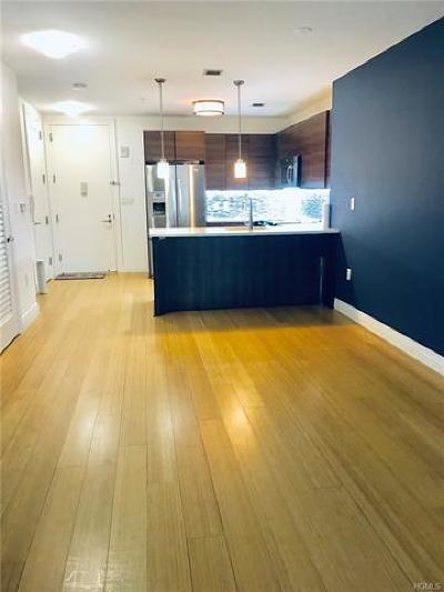 Westchester County Rental For Rent: 701 Ridge Hill Boulevard #5L