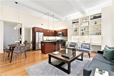 Brooklyn Condo/Townhouse For Sale: 365 Bridge Street #9N