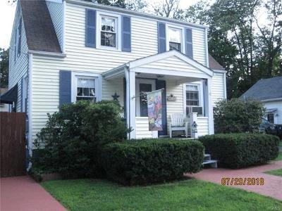 Single Family Home For Sale: 30 Pleasant Avenue