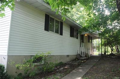 Middletown Single Family Home For Sale: 20 Mercer Street
