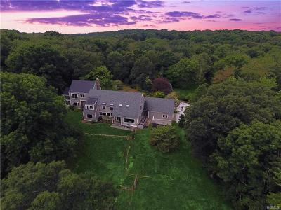 Patterson Single Family Home For Sale: 650 North Birch Hill Road