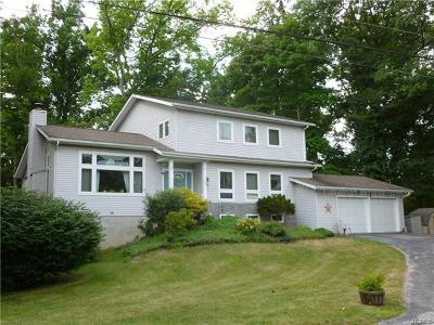 Dutchess County Multi Family 2-4 For Sale: 45 Sunrise Hill Road