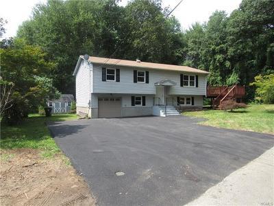 Single Family Home For Sale: 13 Dene Road