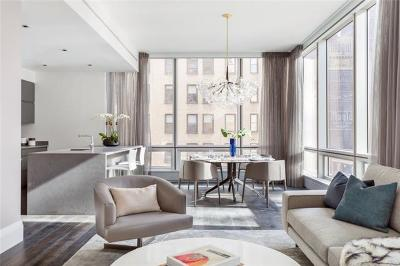 New York Condo/Townhouse For Sale: 172 Madison Avenue #4A