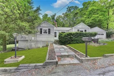 Greenwood Lake Single Family Home For Sale: 6 Meagans Way