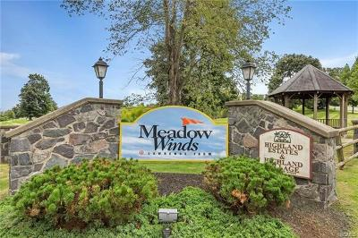 Newburgh Condo/Townhouse For Sale: 1101 Maggie Road