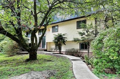 Rockland County Single Family Home For Sale: 115 Smith Hill Road