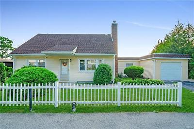 White Plains Single Family Home For Sale: 290 Old Tarrytown Road