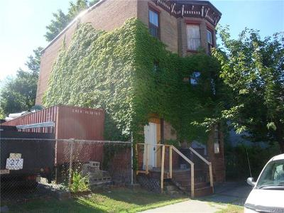 Newburgh Multi Family 2-4 For Sale: 35 Johnes Street