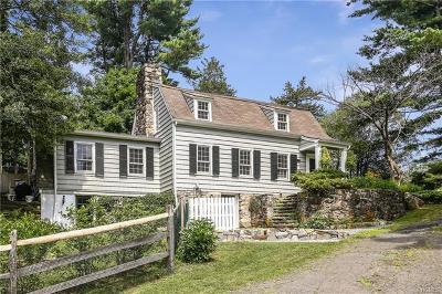 Ossining NY Single Family Home For Sale: $649,000