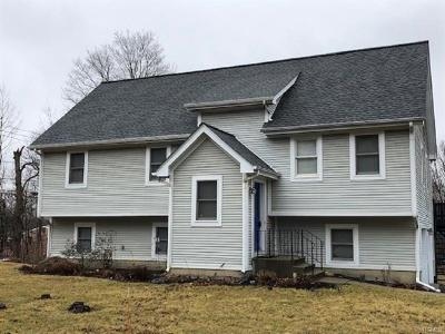 Goshen Single Family Home For Sale: 26 Old Craigville Road