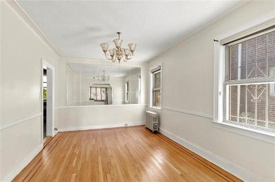 New York Single Family Home For Sale: 131-43 229th Street