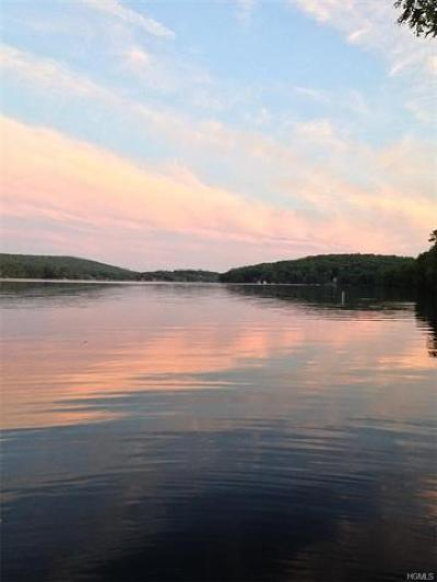 Putnam Valley NY Residential Lots & Land For Sale: $699,000