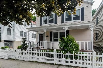 Irvington Single Family Home For Sale: 24 North Eckar Street