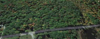 Wurtsboro Residential Lots & Land For Sale: Lot #2 Mount Vernon Road
