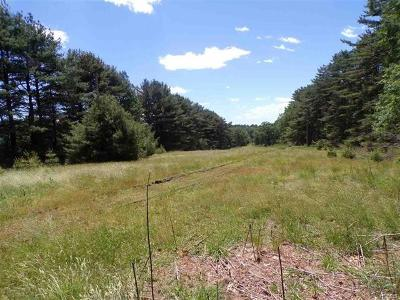 Residential Lots & Land For Sale: (34.34) Mud Pond Road