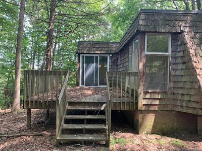 Single Family Home For Sale: 16 Hill Road