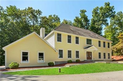 Katonah NY Single Family Home For Sale: $995,000