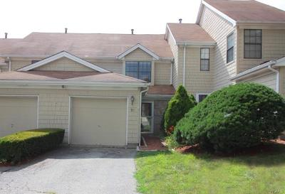 Mahopac Condo/Townhouse For Sale: 21 Penelope Court