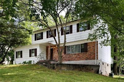 New City NY Single Family Home For Sale: $464,900