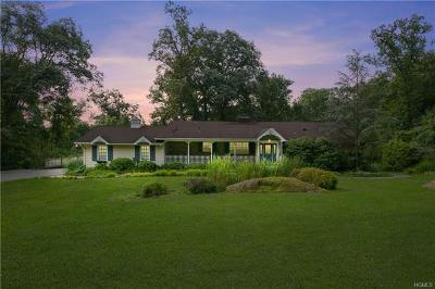 Single Family Home For Sale: 54 South Mountain Road