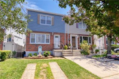 Bronx Single Family Home For Sale: 240 Swinton Avenue