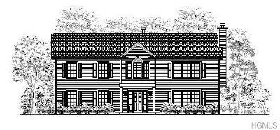 Pine Bush Single Family Home For Sale: 381 Walker Valley Road