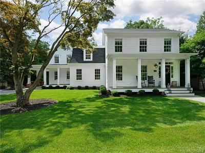 Palisades Single Family Home For Sale: 667 Oak Tree Road