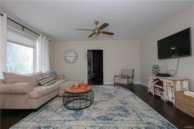 Palisades Single Family Home For Sale: 817 Route 340