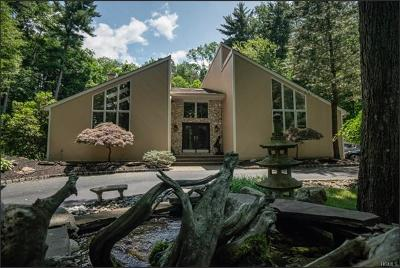 Rockland County Single Family Home For Sale: 50 Mile Road