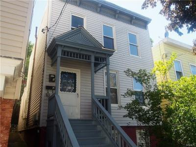 Yonkers Rental For Rent: 50 Croton Terrace #2