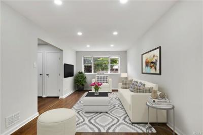 Bronx Single Family Home For Sale: 2517 Eastchester Road