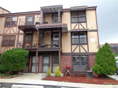 Bronx Condo/Townhouse For Sale: 908a Union Avenue