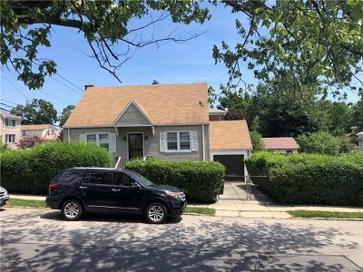 Yonkers Single Family Home For Sale: 118 Page Avenue
